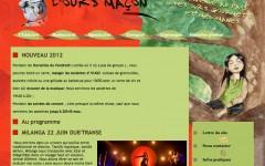 Ours Maçon - restaurant - concerts