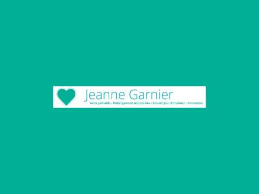 Espace de don en ligne Jeanne-Garnier
