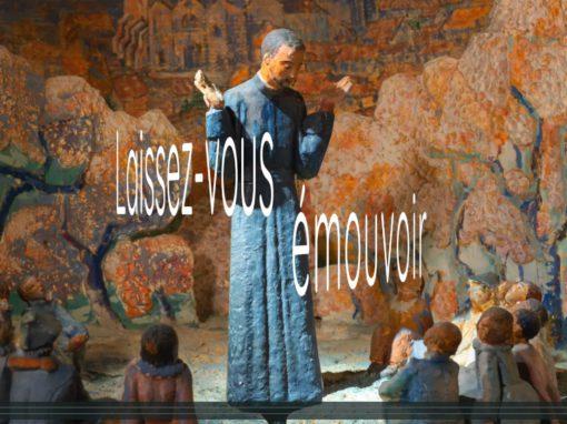 Teaser Musée Saint Régis